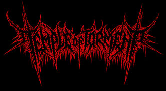 Temple of Torment - Logo