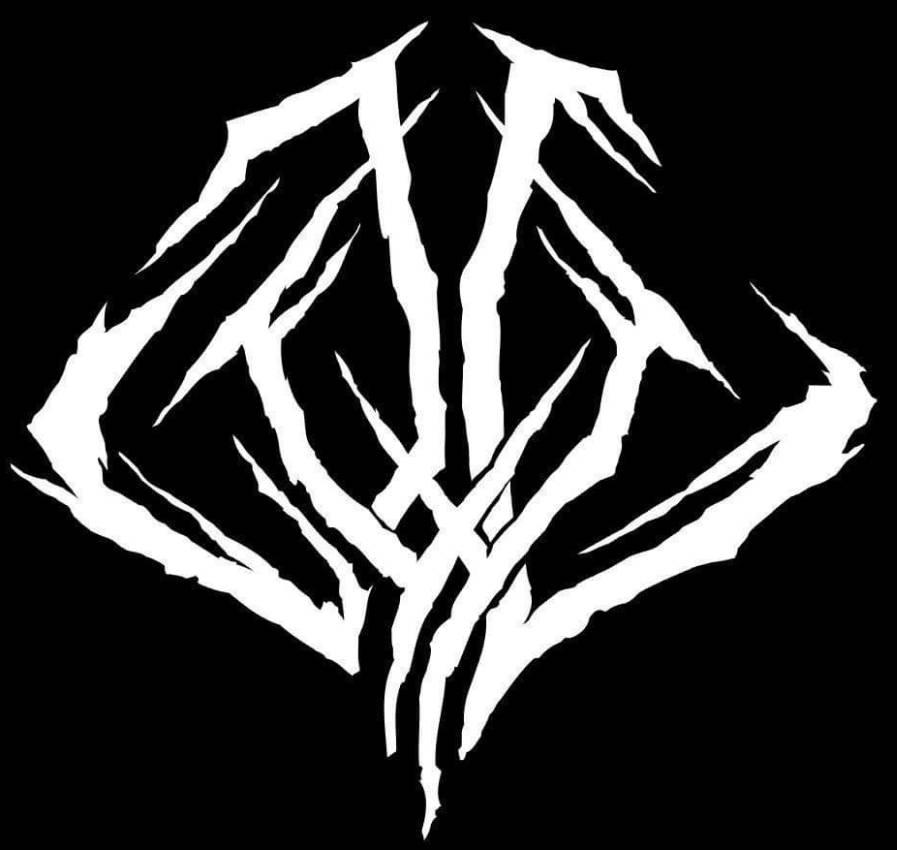 Death Was Looming - Logo