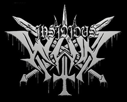 Insidious War - Logo