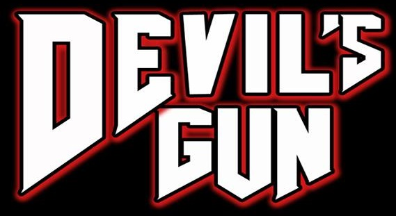 Devil's Gun - Logo