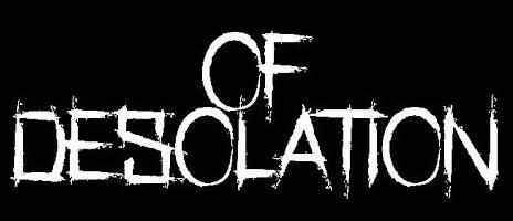 Of Desolation - Logo