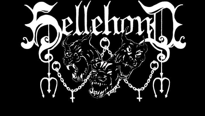 Hellehond - Logo