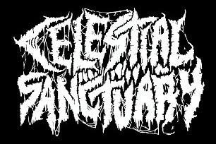 Celestial Sanctuary - Logo