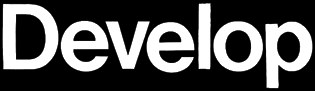 Develop - Logo