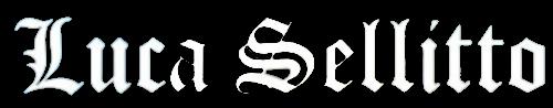 Luca Sellitto - Logo