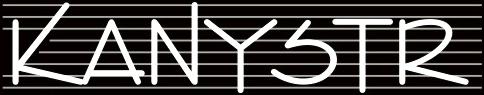 Kanystr - Logo