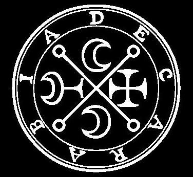 Decarabia - Logo