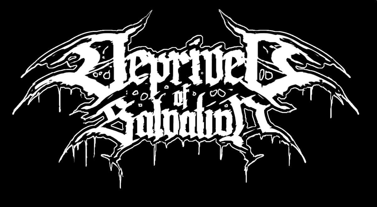 Deprived of Salvation - Logo