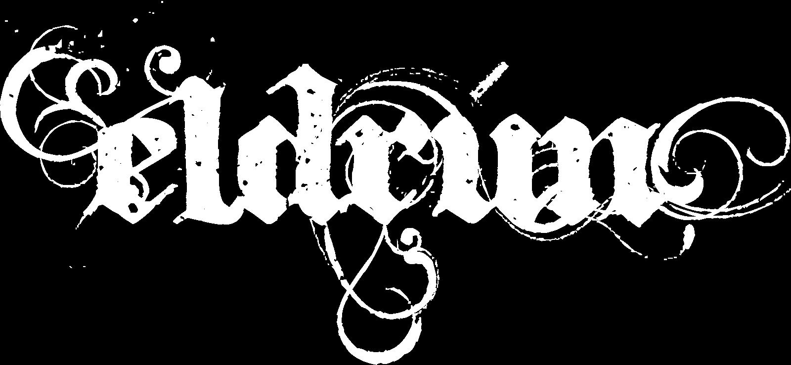 Eldrún - Logo