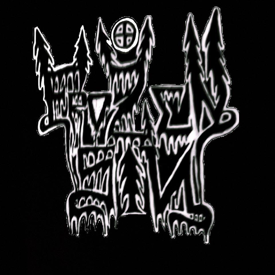Frozen Sin - Logo