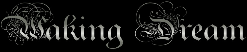 Waking Dream - Logo
