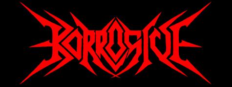Korrosive - Logo