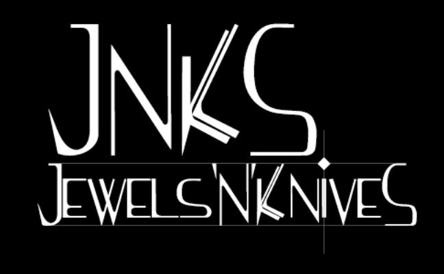 Jewels 'n' Knives - Logo