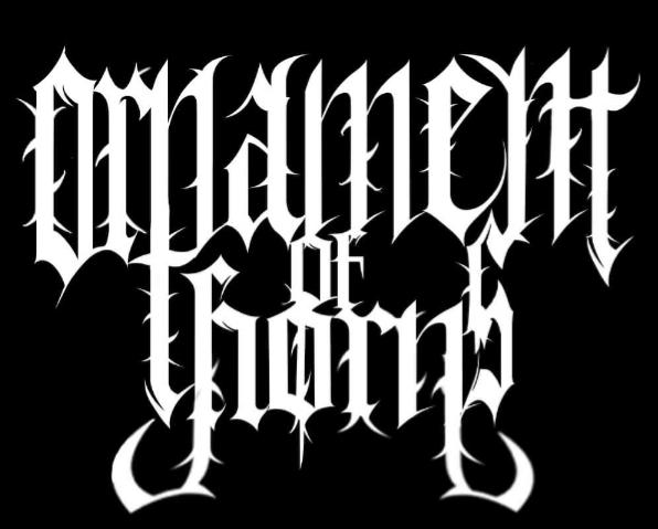 Ornament of Thorns - Logo