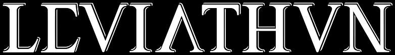 Leviathvn - Logo