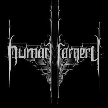 Human Forgery - Logo