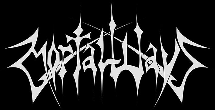 Mortal Ways - Logo