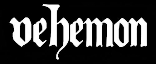 Vehemon - Logo
