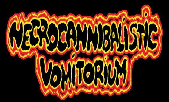 Necrocannibalistic Vomitorium - Logo