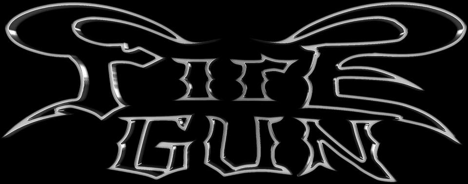 FireGun - Logo