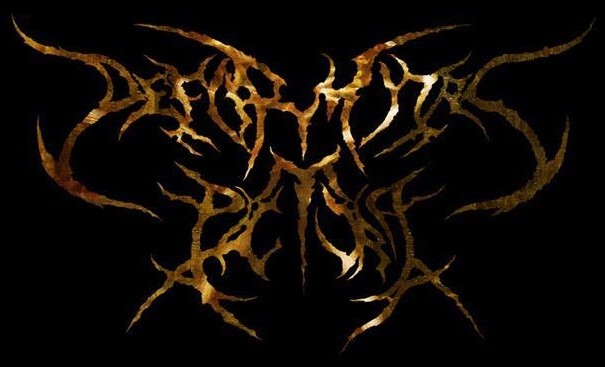 Deformitas Pictura - Logo
