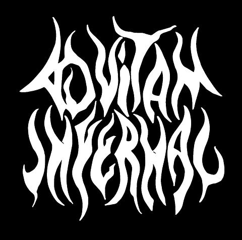 Ad Vitam Infernal - Logo