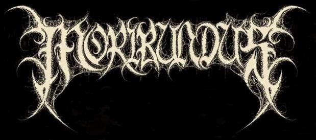 Moribundus - Logo