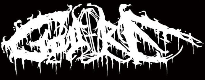 Gouffre - Logo