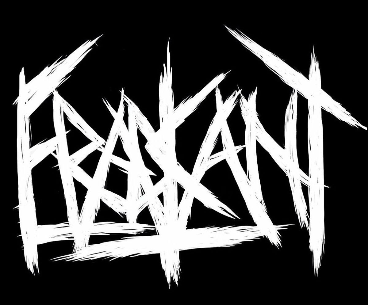 Eradicant - Logo