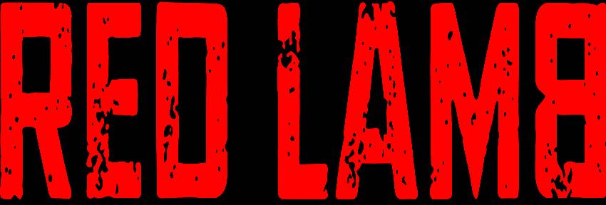 Red Lamb - Logo