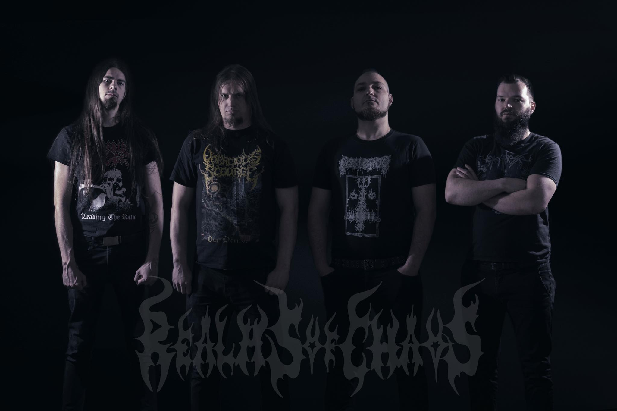 Realms of Chaos - Photo