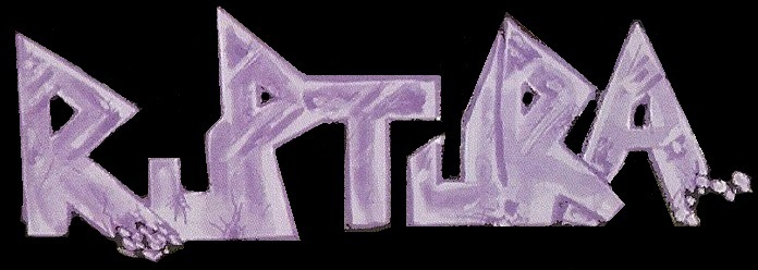 Ruptura - Logo