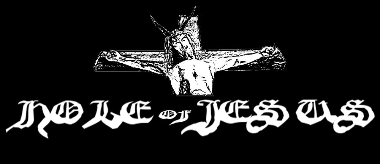 Hole of Jesus - Logo