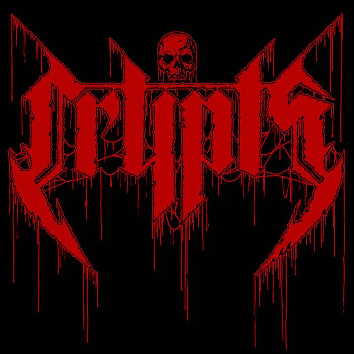 Crypts - Logo