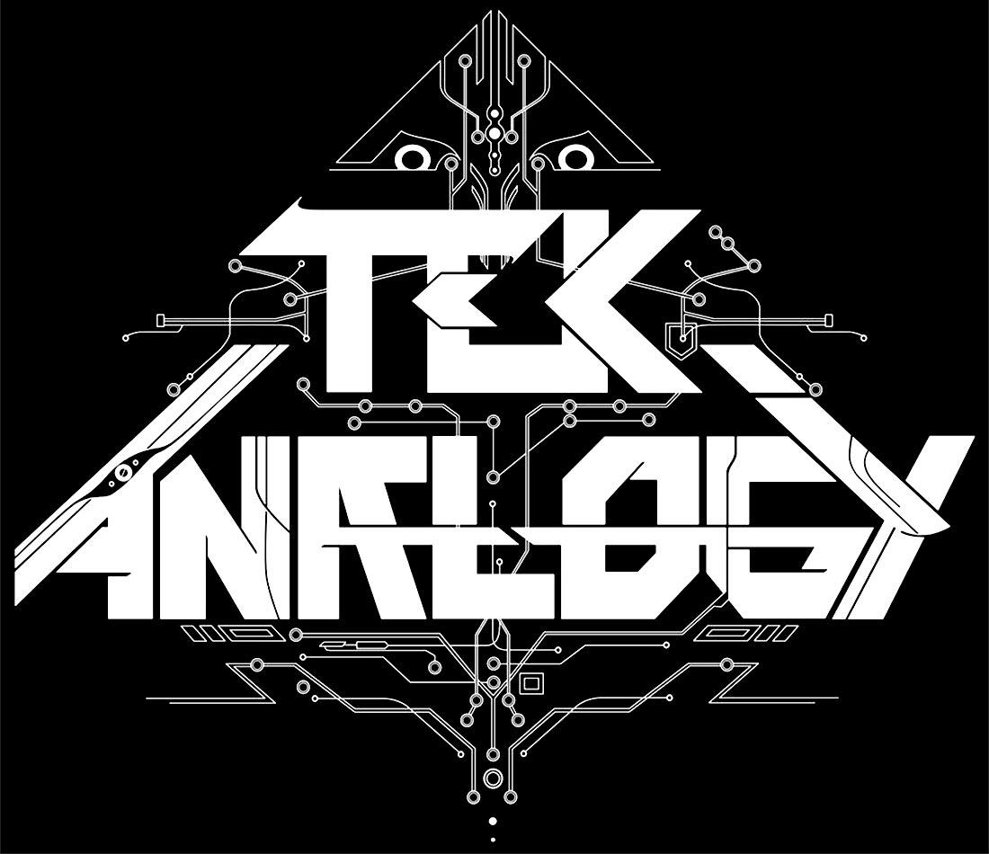Tek.Analogy - Logo