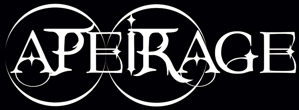 Apeirage - Logo