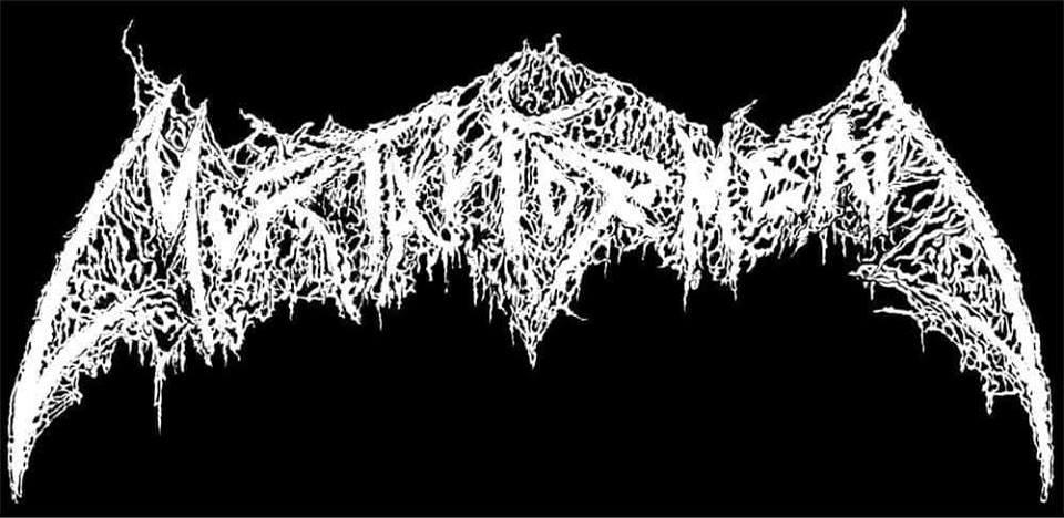 Mortal Torment - Logo