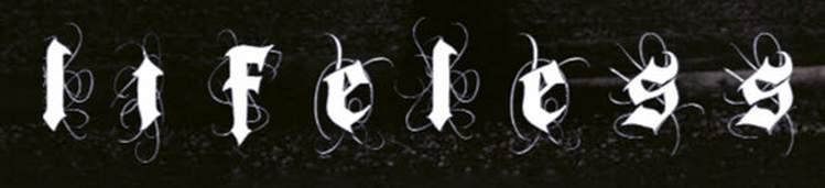 Lifeless - Logo