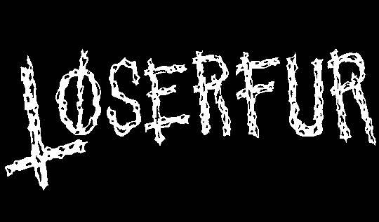 Loserfur - Logo