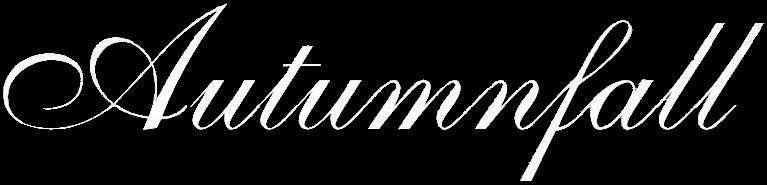 Autumnfall - Logo