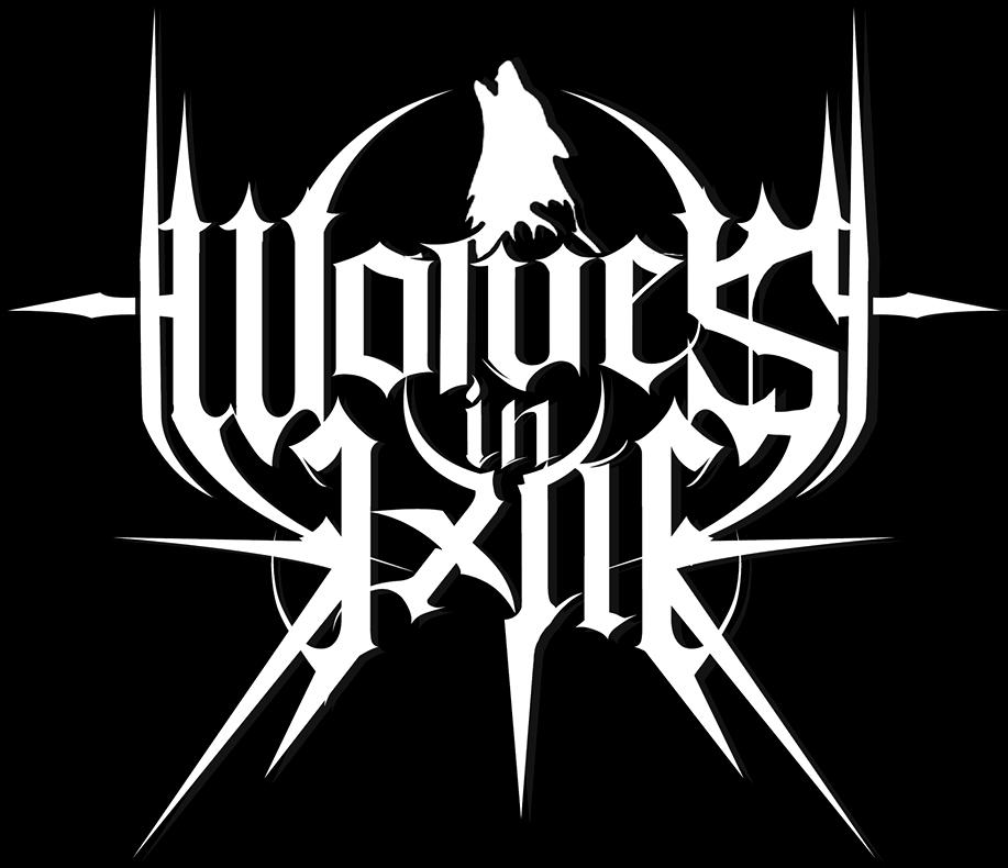 Wolves in Exile - Logo