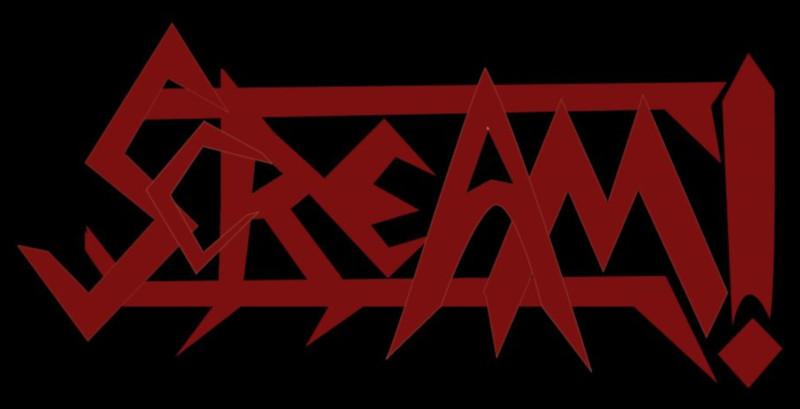 Scream! - Logo