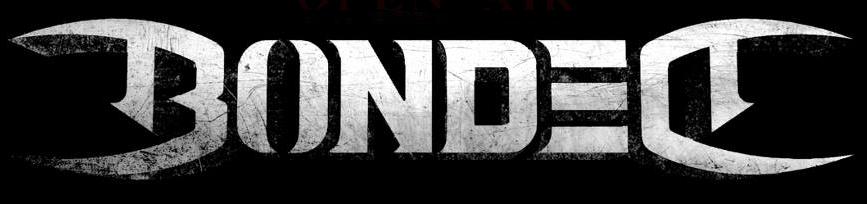 Bonded - Logo