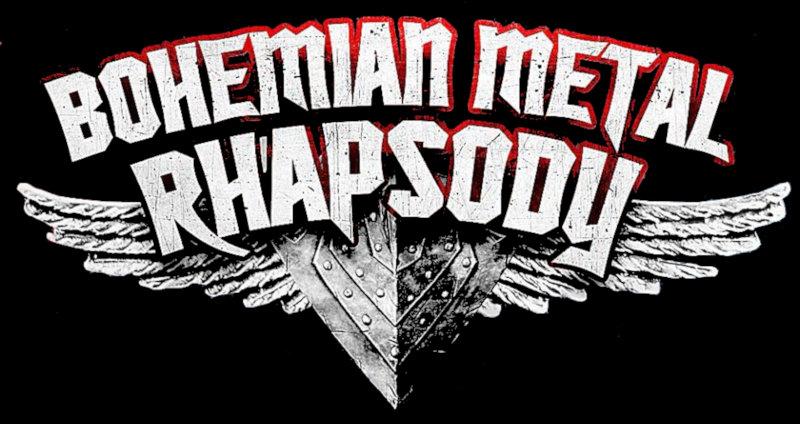 Bohemian Metal Rhapsody - Logo