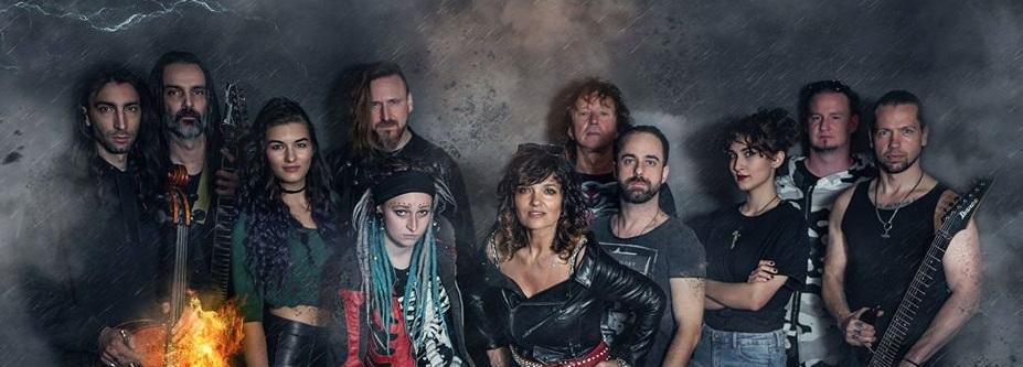 Bohemian Metal Rhapsody - Photo