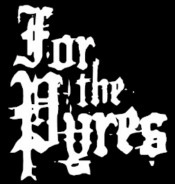 For the Pyres - Logo