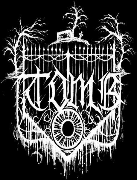 T.O.M.B. - Logo