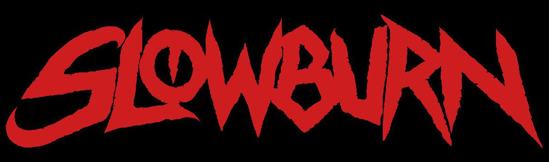 Slowburn - Logo