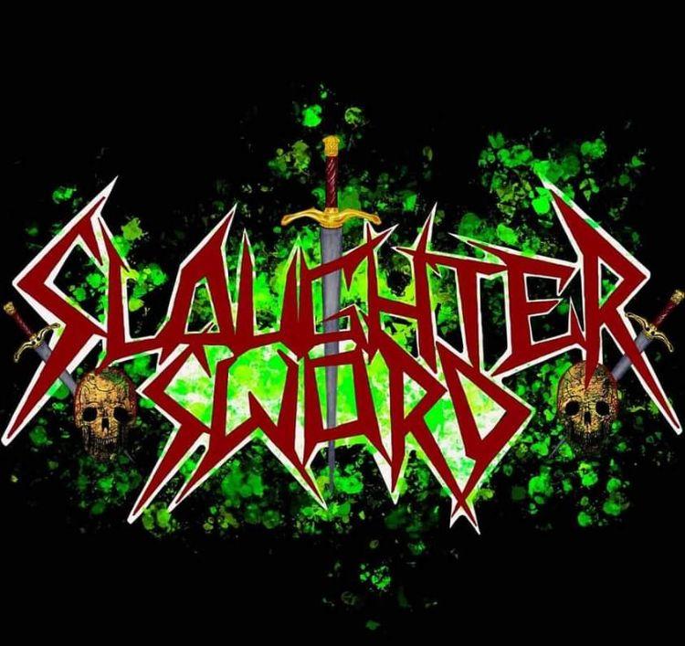 Slaughtersword - Logo