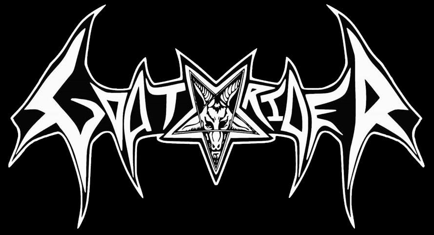 Goat Rider - Logo